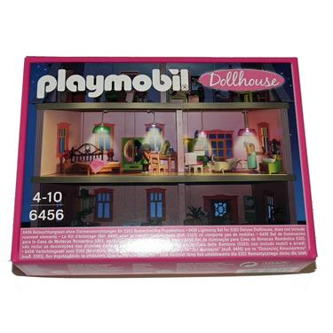 playmobil beleuchtungsset f r romantisches puppenhaus duo. Black Bedroom Furniture Sets. Home Design Ideas