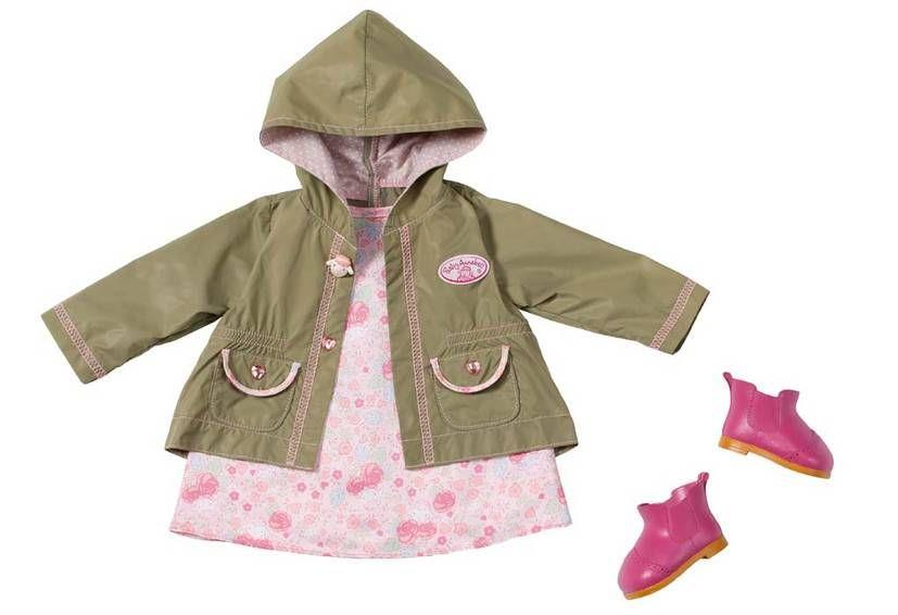 Baby Annabell® Deluxe Set Outdoorspaß