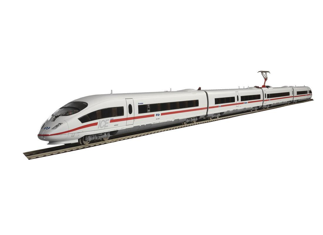 Piko 96943 - Start-Set ICE 3 Personenzug