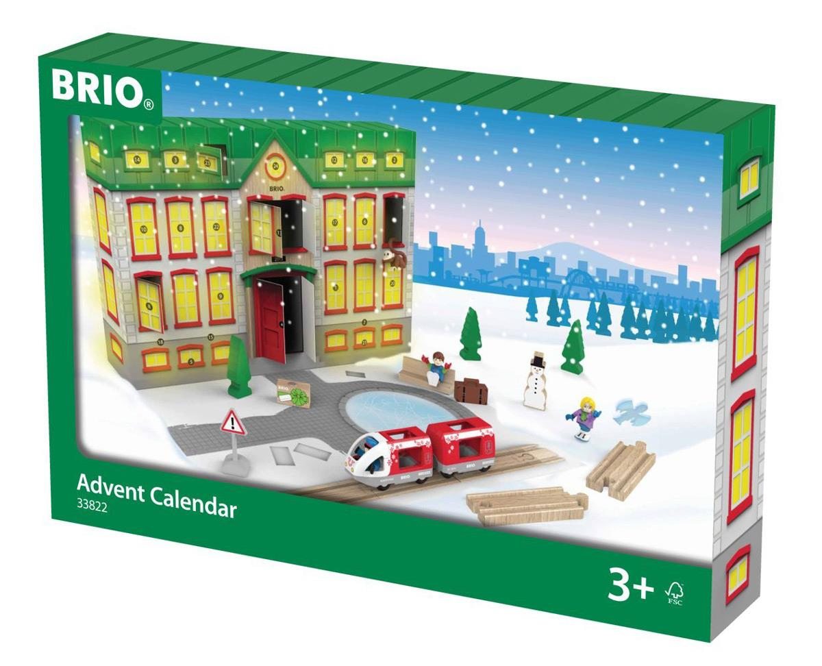 brio adventskalender duo. Black Bedroom Furniture Sets. Home Design Ideas