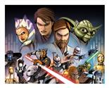 Fun Unlimited 3D-Mousepad Star Wars the Clone Wars