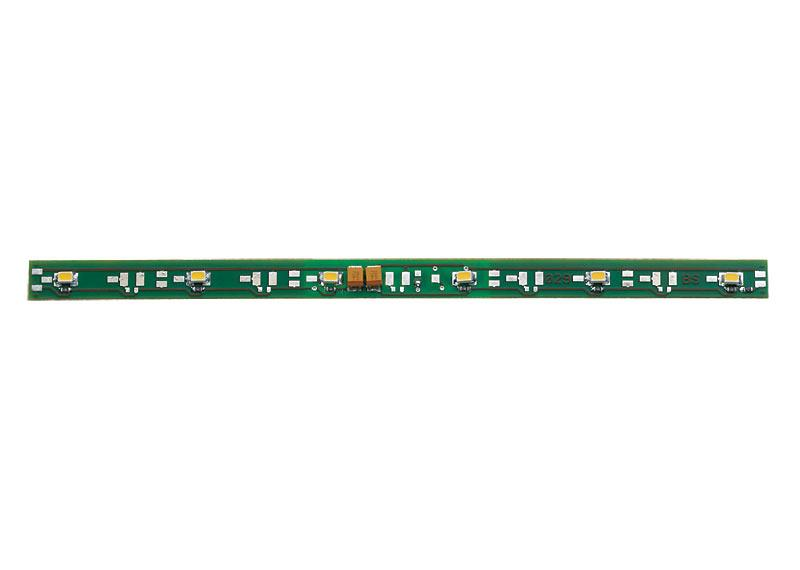 Trix 66618 - LED-Innenbeleuchtung, sunny-gelb, Spur N