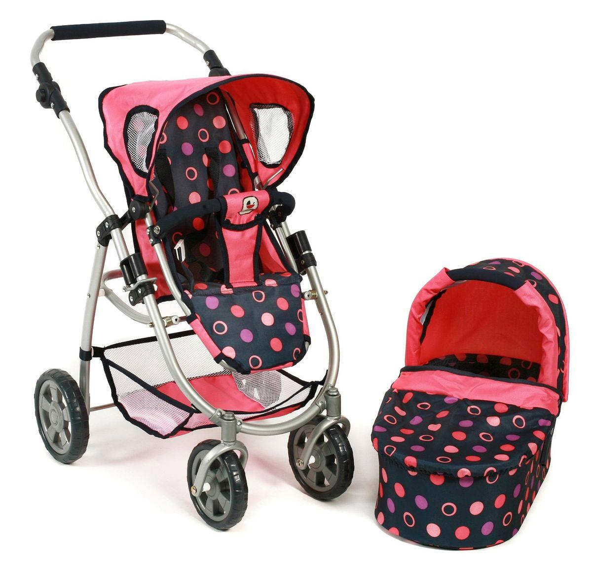 Bayer Chic Kombi 2in1 Emotion Corallo