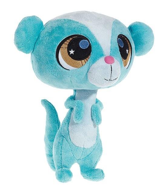 Heunec Littlest Pet Shop Sunil, ca. 25cm