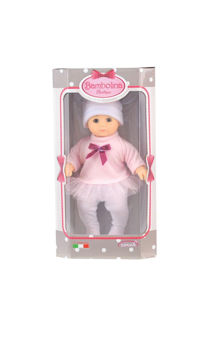 Bambolina Boutique Puppe Baby 20 cm