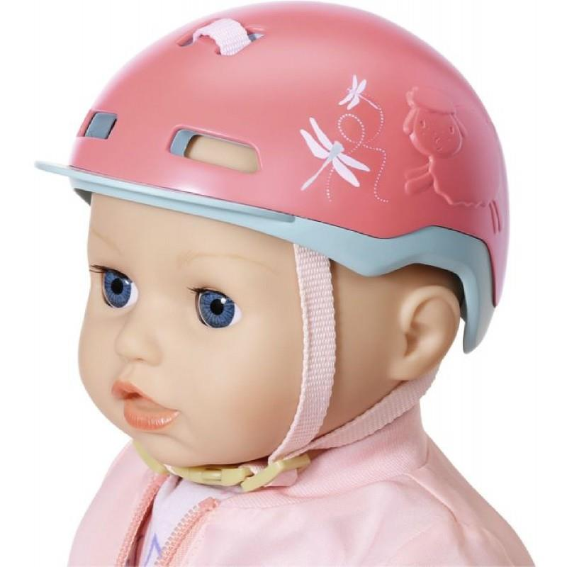 Baby Annabell® Active Fahrradhelm