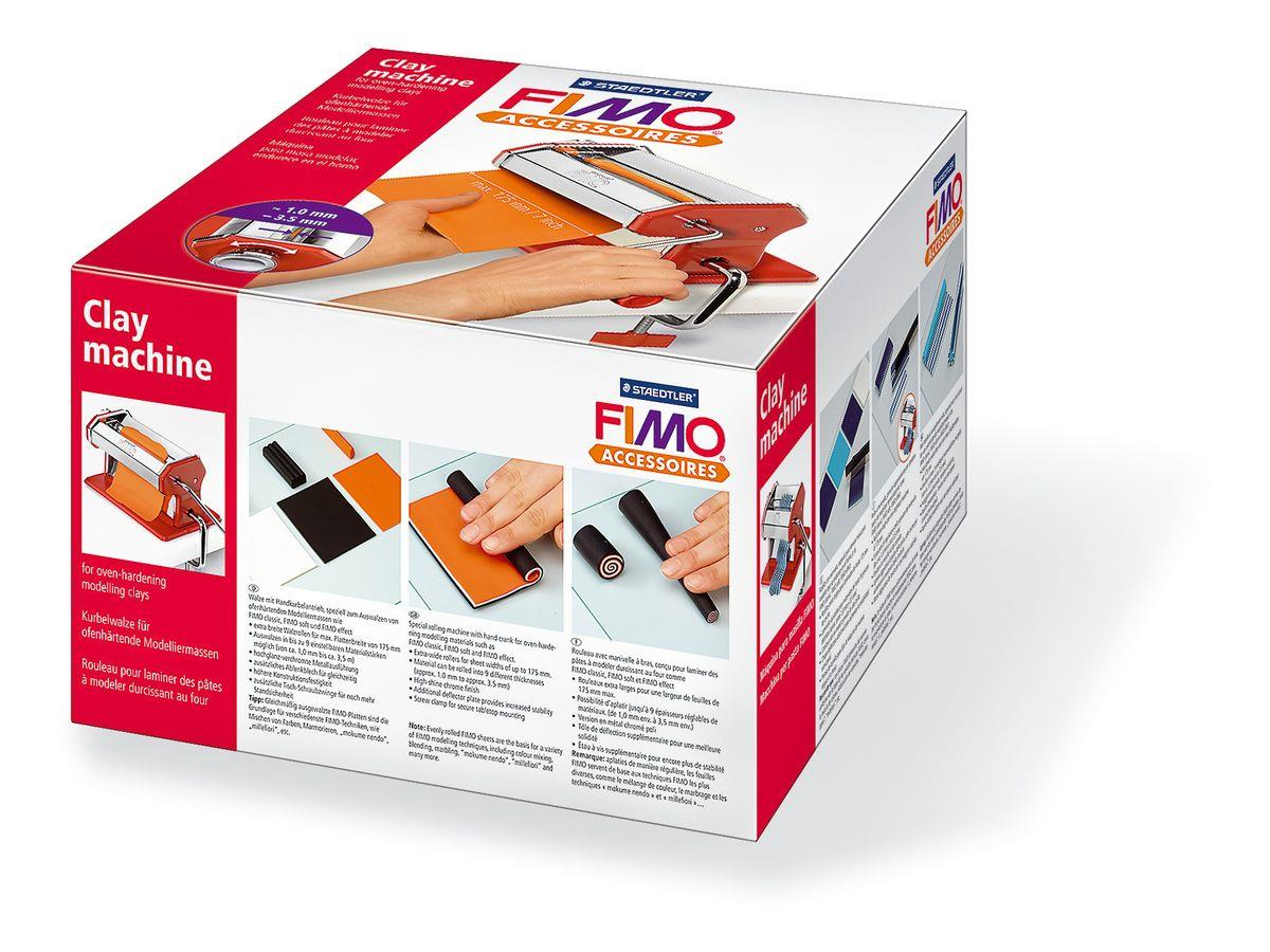 STAEDTLER® FIMO® Accessoires Clay Machine