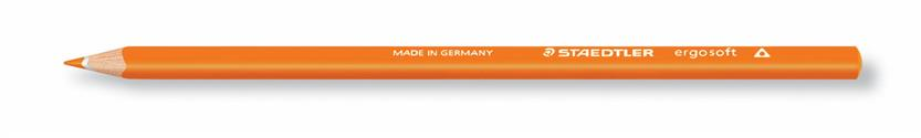 STAEDTLER® ergo soft Farbstift orange