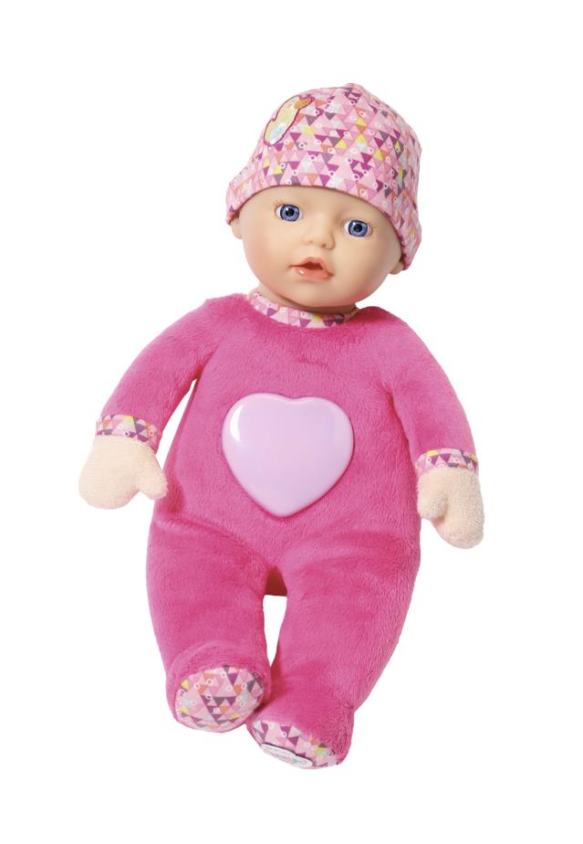 BABY born® Puppe Nightfriends for babies 30cm