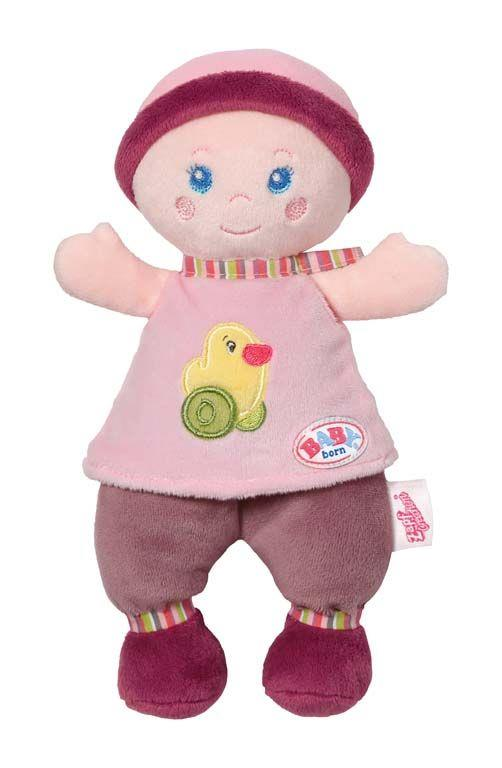 BABY born® for babies Spielpuppe, 18 cm