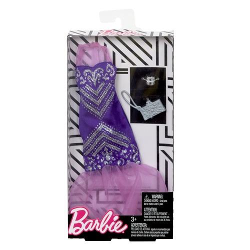 Barbie Outfit Fashion, sortiert
