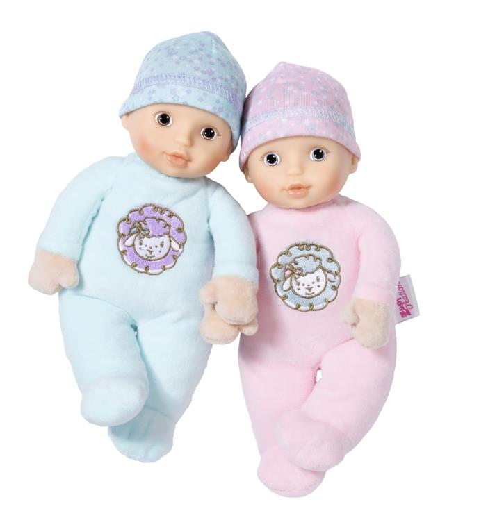 BABY Annabell® Sweetie for Babies, 22cm sortiert