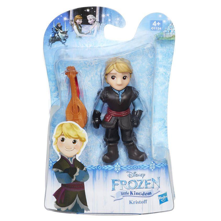 Hasbro Disney Frozen Little Kingdom Figuren, sortiert