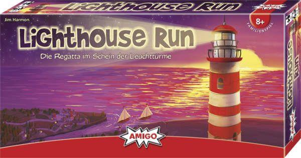 AMIGO Lighthouse Run