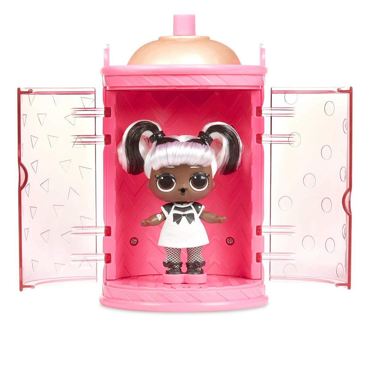 MGA Entertainment L.O.L. Surprise Hairgoals, Serie 5-1A, sortiert