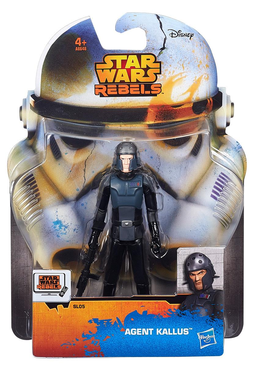 Hasbro Star Wars Rebels, sortiert