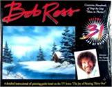 "Bob Ross Landschaftsmalerei ""Joy of Painting"" Teil 31"