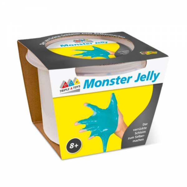 Triple-A-Toys Monster Jelly Schleim 0,4 l