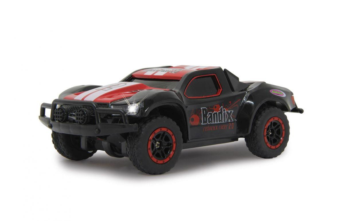 Jamara Bandix rednexx 2.0 Monstertruck 4WD 2,4G Licht
