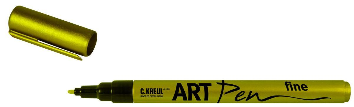 KREUL ArtPen fine Gold 1-2 mm