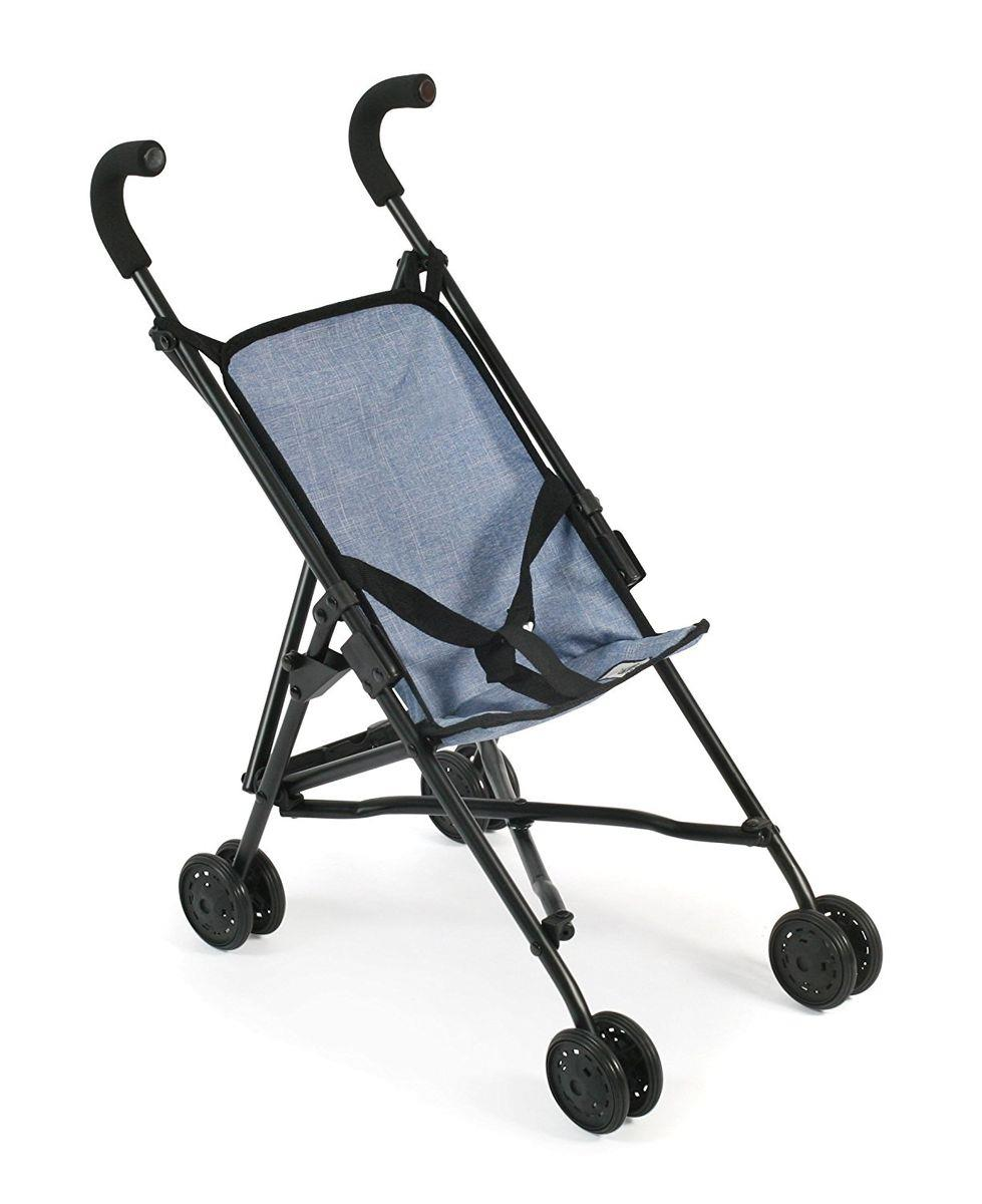 Bayer Chic Mini-Buggy ROMA Jeans Blue