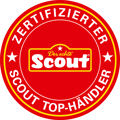 Happy People Scout Entdeckerarmtasche