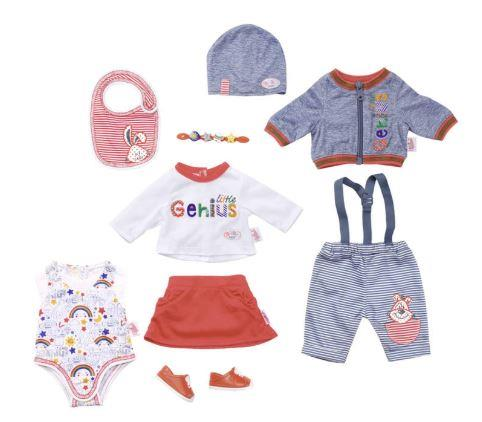 BABY born® Deluxe Super Mix & Match Set