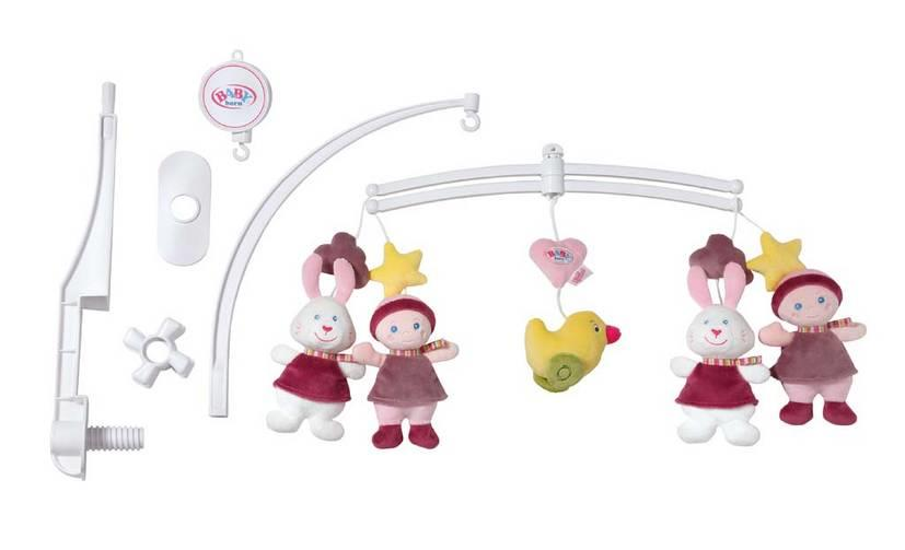BABY born® for babies Mobile, 32 cm