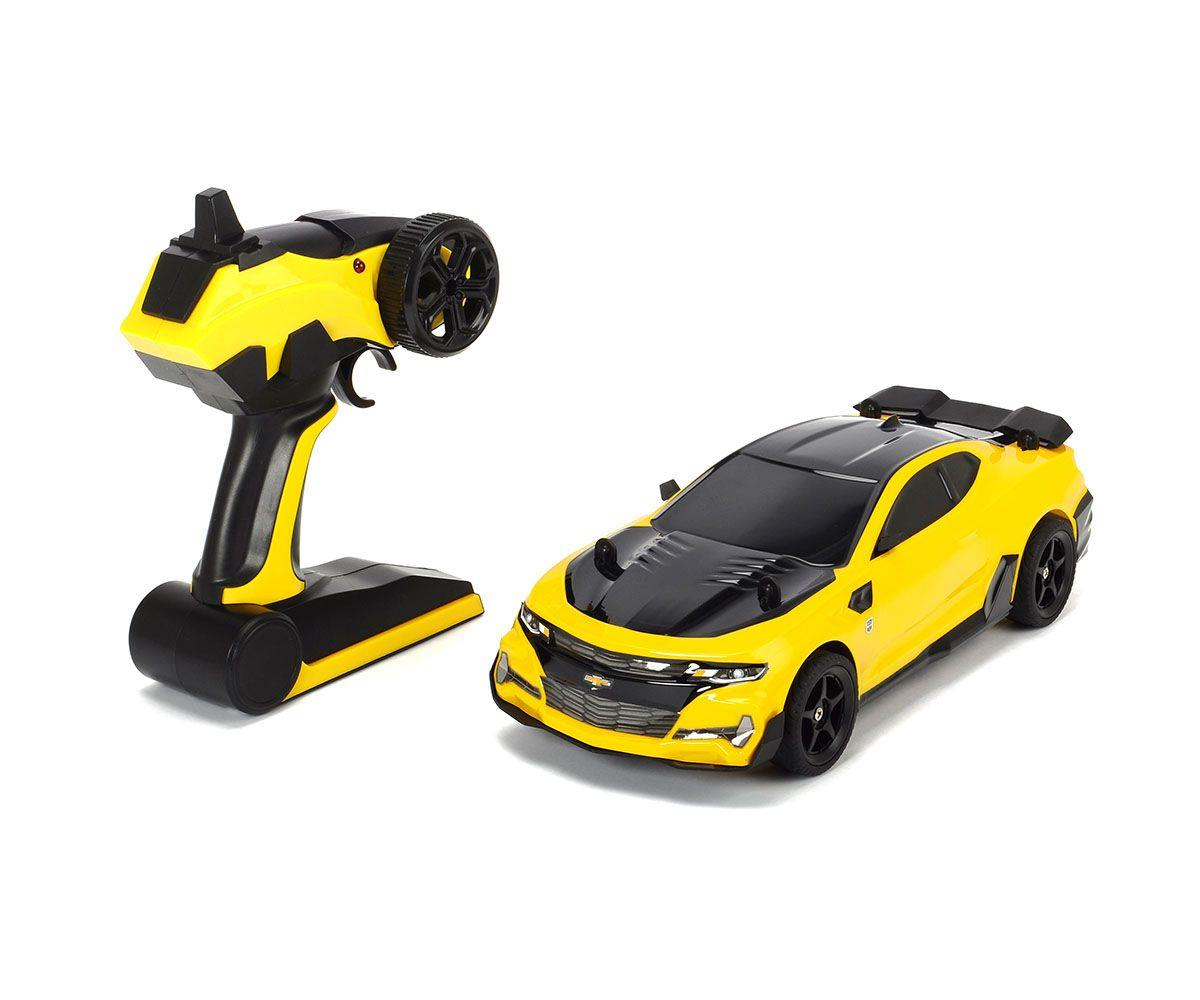 Dickie Toys Transformers M5 RC Bumblebee