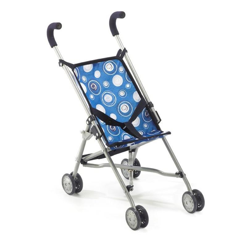 Bayer Chic Mini Buggy Roma, blau