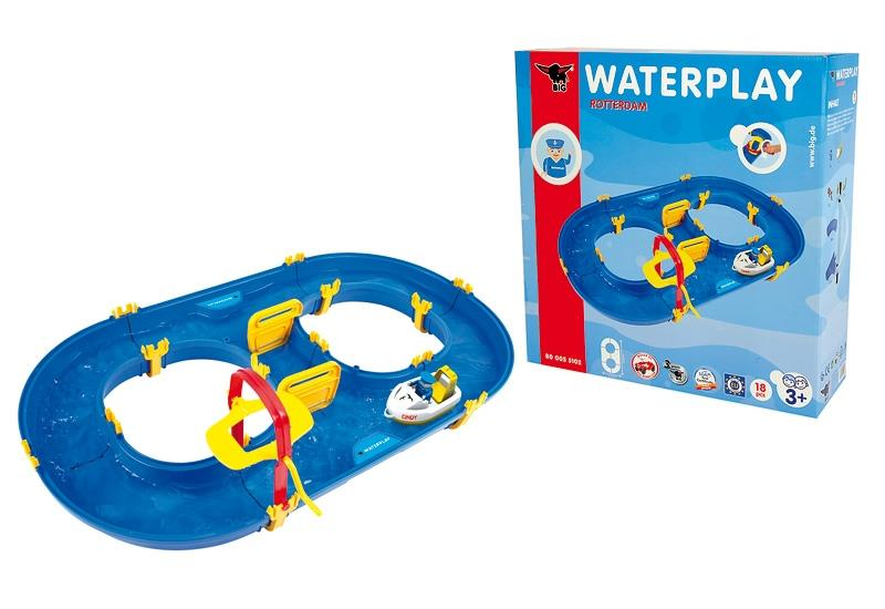 BIG Waterplay Set Rotterdam