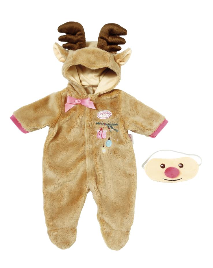 Baby Annabell® Deluxe Set Rentier