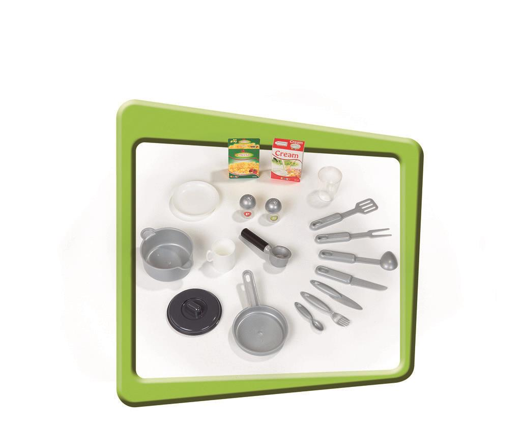 Smoby Tefal Chef Cook Spielküche