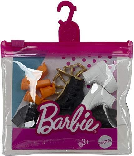 Barbie Fashion Accessoires Set Schuhe