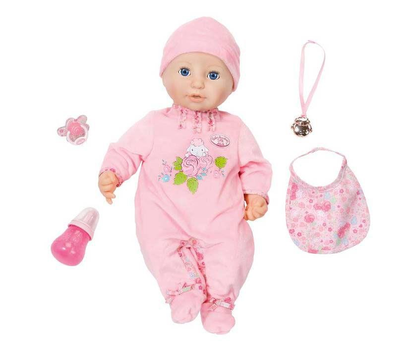 Baby Annabell® Puppe, 43cm