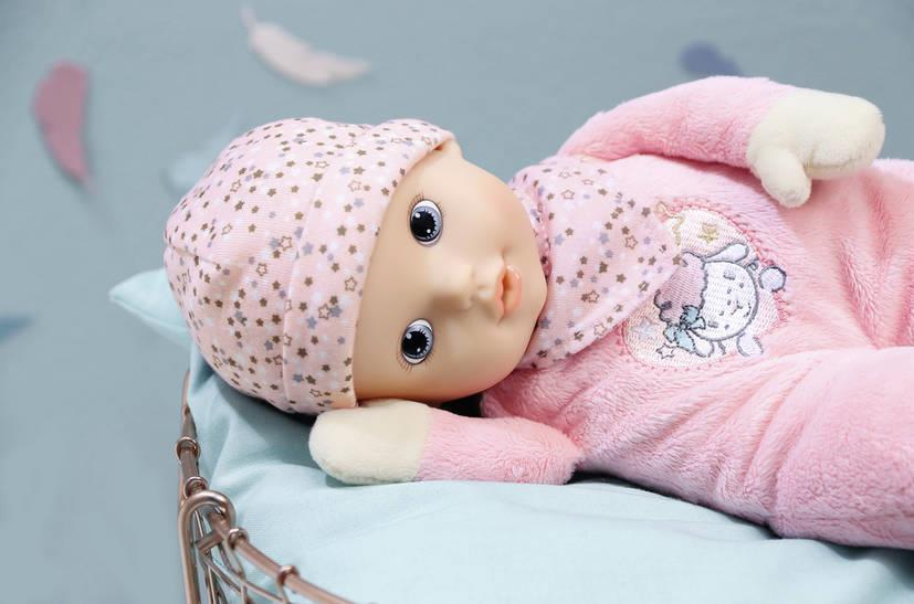 Baby Annabell® Puppe Heartbeat for babies, 30cm