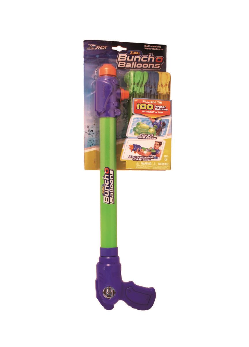 Splash Toys Bunch O Balloons Blaster