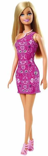 Barbie Chic Sortiment sortiert