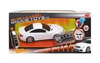 Dickie Toys RC Motion Control MB SL65 AMG