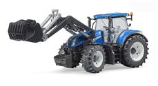 BRUDER® New Holland T7.315 mit Frontlader